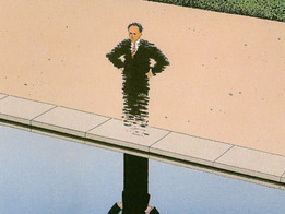 Masculinidad en reflexión