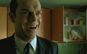 El agente Smith de la cuarentena