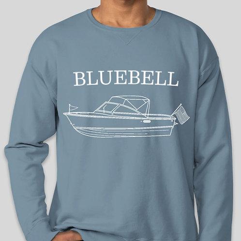 Bluebell Crewneck Sweatshirt