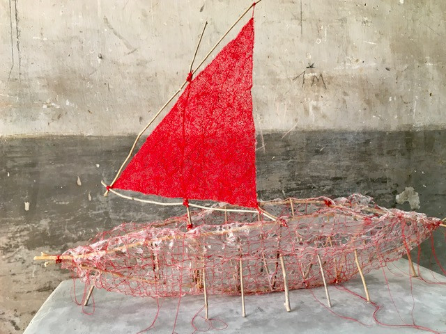 'Boat'