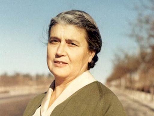 María Juana Moliner Ruiz (1900-1981)