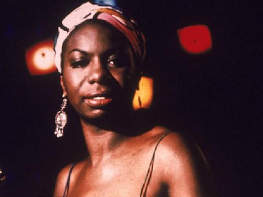 "Eunice ""Nina Simone"" Waymon (1933-2003)"