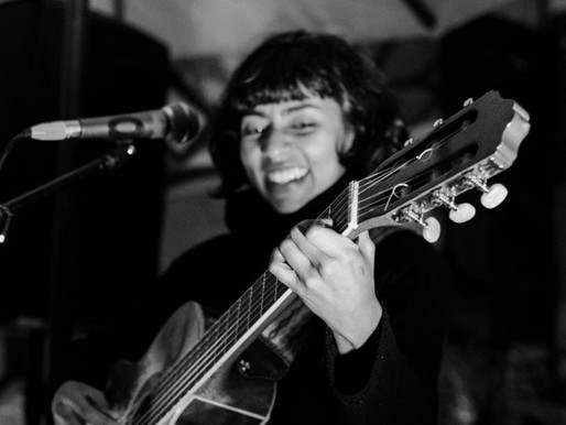 """Isabel """"La Muchacha"""" Ramírez Ocampo"""