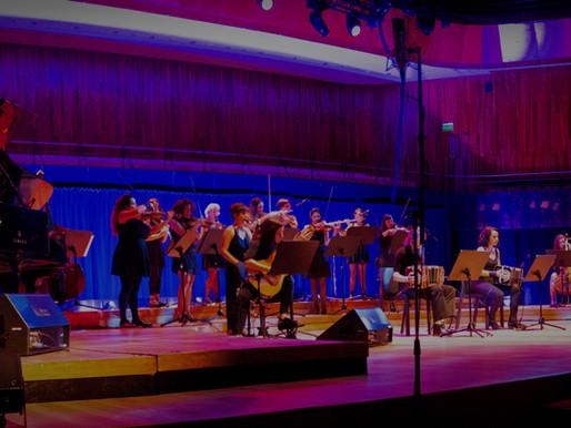 Orquesta Empoderada