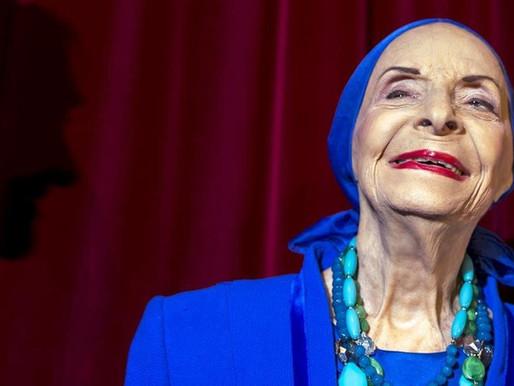 Alicia Ernestina de la Caridad del Cobre Martínez del Hoyo (1920 - 2019)