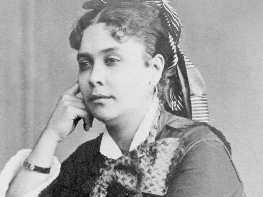 "Francisca Edwiges ""Chiquinha"" Neves Gonzaga (1847-1935)"