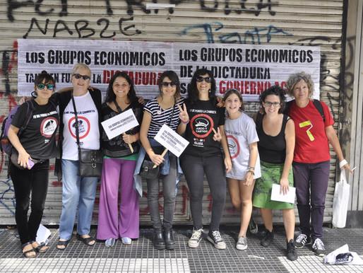 Grupo de Arte Callejero (GAC)