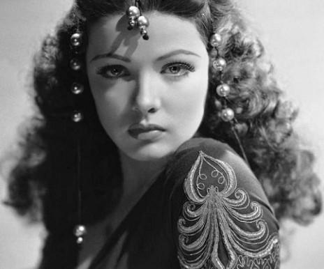 Hedwig Eva Maria Kiesler (1914-2000)