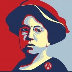 Emma Goldman (1869-1940)