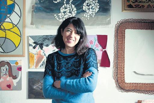 Fernanda Laguna