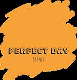 Logo Perfect Day Sydney