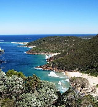australia, nelson bay, Port Stephens