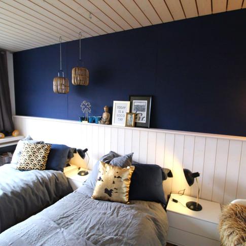 Doppelzimmer Beachhouse