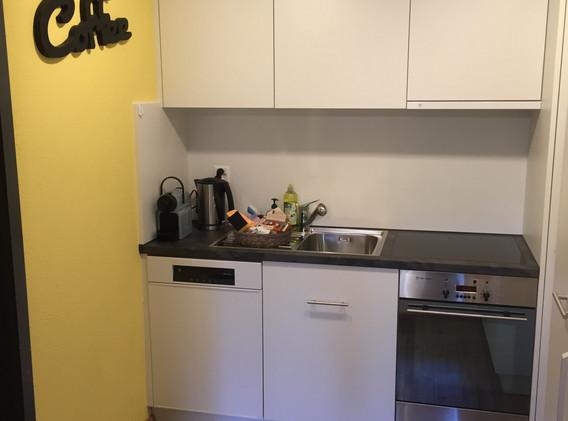 Küche Studio Steckborn