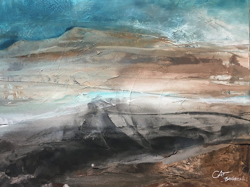 Iceland 2020 - Stille