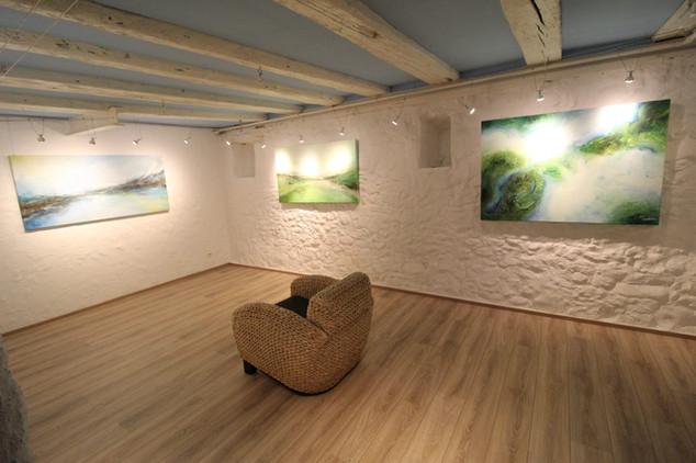Galerieraum