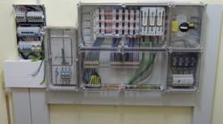 Actualización eléctrica de edificios