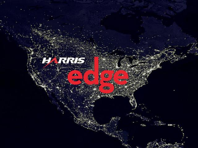 Harris Edge