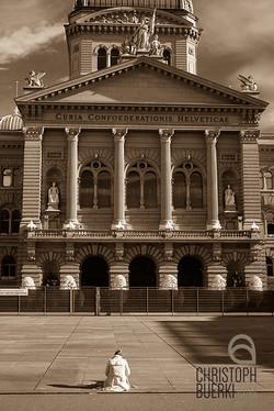 federal palace of bern