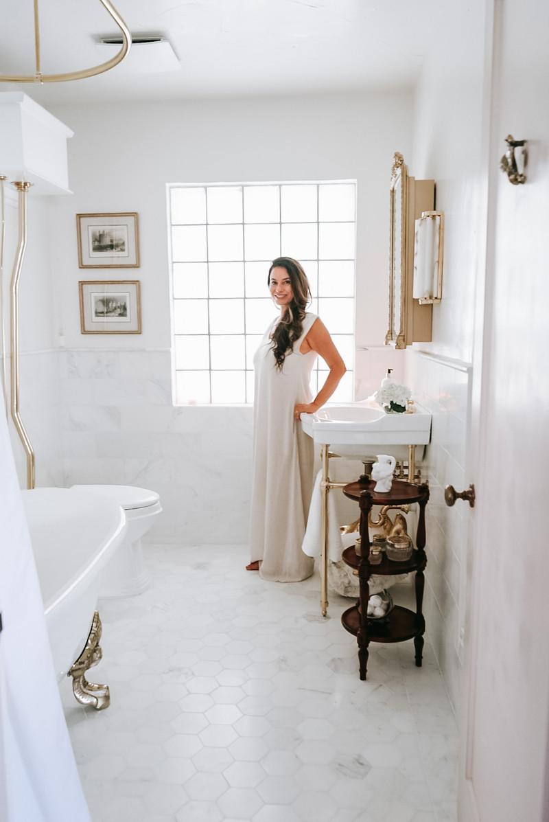 Our Dream Bathroom...