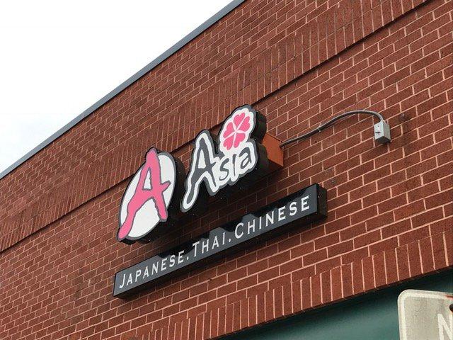 A Asia