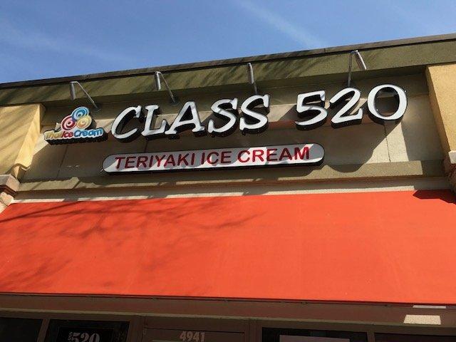 Class 520