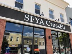 SEYA CrossFit