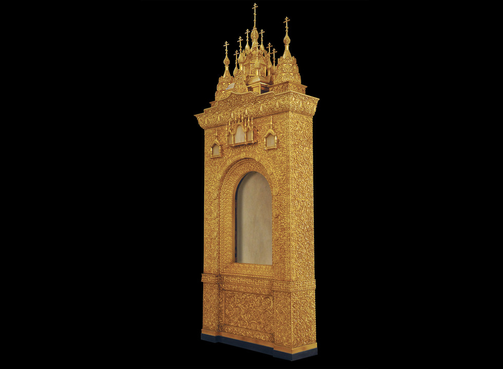 καθεδρικός Ναός Παναγίας FEODOROSKYA Προσκυνητάρι 2.jpg