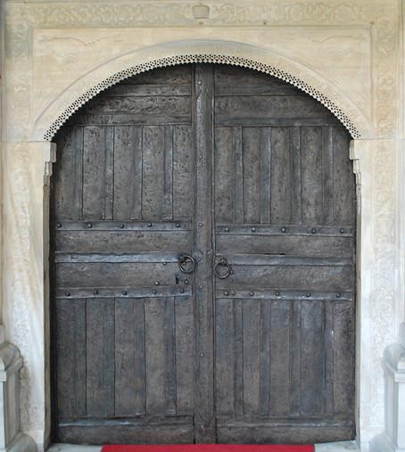 6 Πύλες Πατριαρχεικού Ναού Αγίου Γεωργίου .jpg