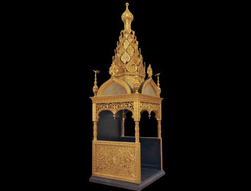 καθεδρικός Ναός Παναγίας FEODOROSKYA Θρόνος copy copy.jpg