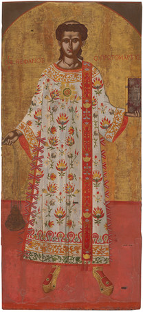 Ι. Ν. Αγίου Σπυρίδωνα | Κέρκυρα
