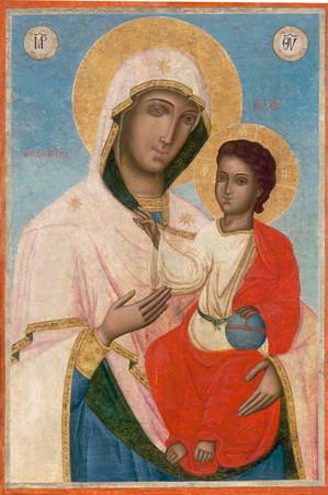 Ι. Ν. Γεννήσεως του Χριστού | Μολάοι | Λακωνία