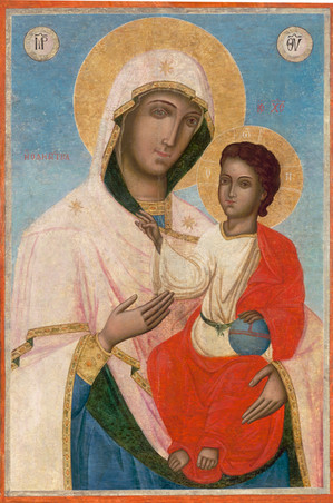 Ι.Ν. Γεννήσεως του Χριστού | Μολάοι | Λακωνία