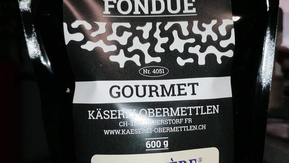 """Fonduemischung """"Trüffel"""""""