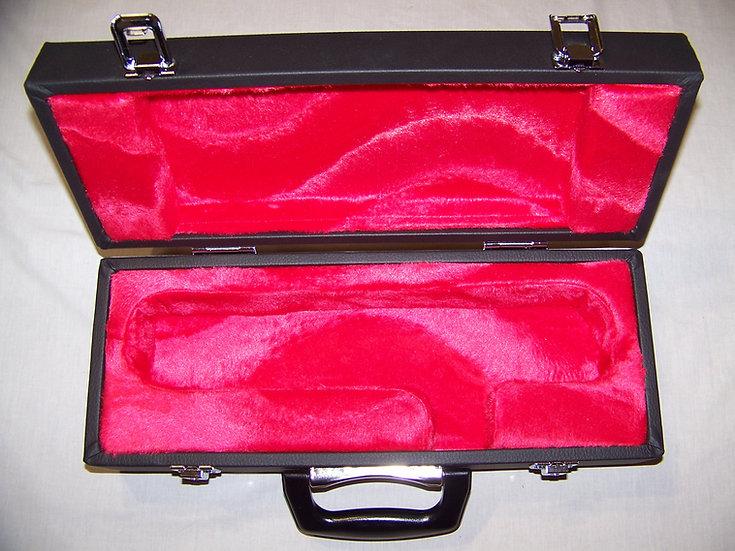 Mallette intérieur rouge