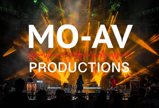 Mo-AV Productions