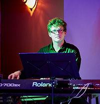 Christian Kube - Keyboards