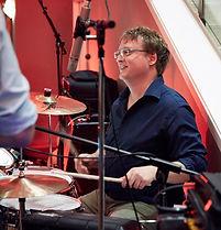 Johannes Gutfleisch - Schlagzeug