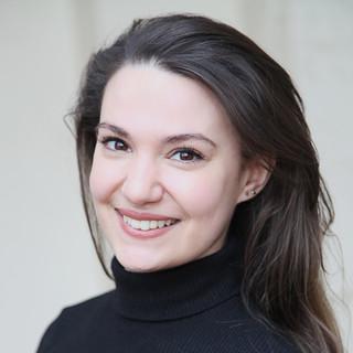 Rebecca Liquorish