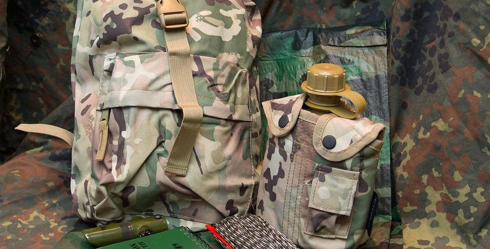 Forest Owl Adventure Kit