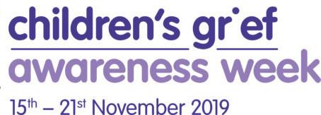 Childrens Grief Awareness Week