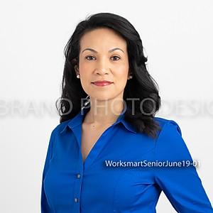 Worksmart - Cathy Senior