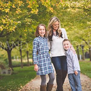 Dodt Family October 2017