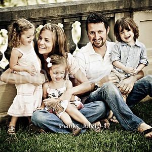 Shanks Family