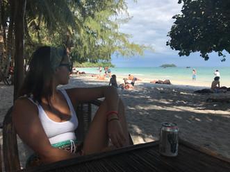 Khlang & Island Life - Cambodia