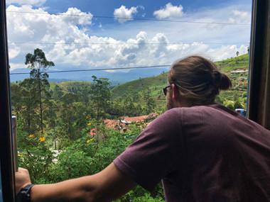 Ella, Sri Lanka - Don't Make Me Go
