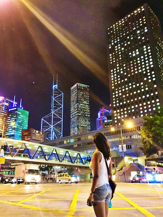 HONG KONG - The Pheromone