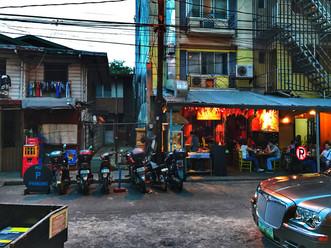A Taste of Manila