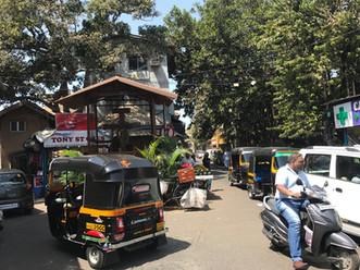 Mumbai - The City of Countries