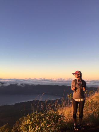 Presence in Bali